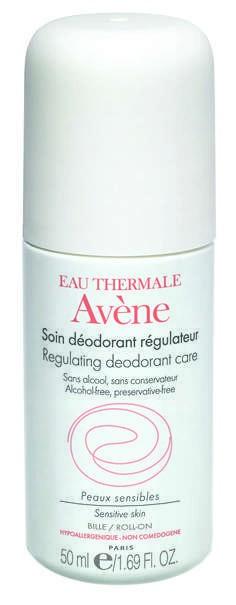 Avene Regulating Deodorant
