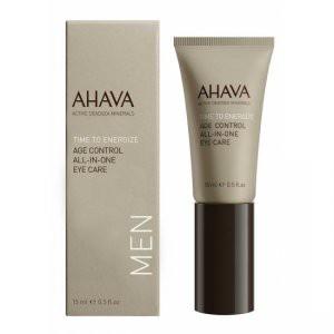 AHAVA Age control all-in-one eye care Men (15ml)