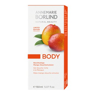 Annemarie Borlind Body Mango Douche Emulsie