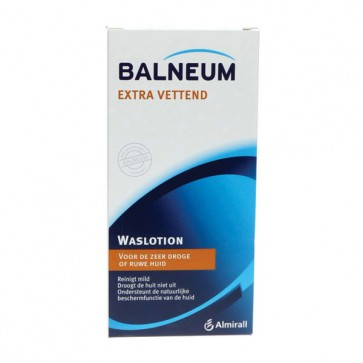 Balneum Waslotion Extra Vettend