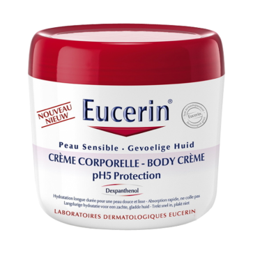 Eucerin PH5 Body Creme (450ML)