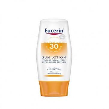 Eucerin Sun Sensitive Protect Lotion Light SPF 30