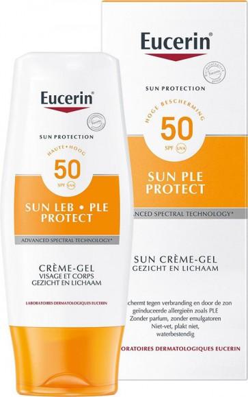 Eucerin Sun Allergy Gel-Crème SPF 50