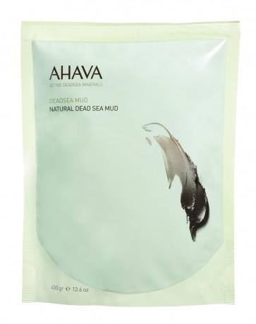 AHAVA Natural Dead Sea Mud - 400g