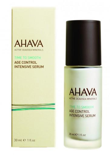 AHAVA Age Control Brightening and Renewal Serum