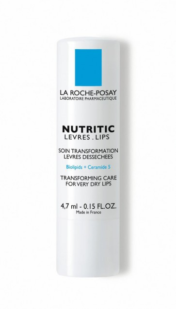 La Roche Posay Nutritic Lippenverzorging