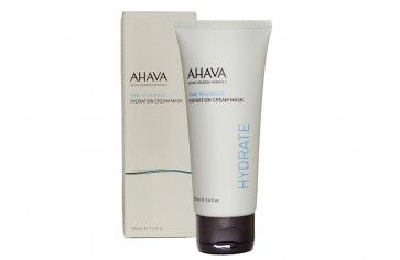 AHAVA Hydratation Cream Mask