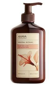 AHAVA Mineral Botanics Bodylotion Hibiscus V/D