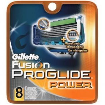 Gillette Fusion Proglide Power Mesjes