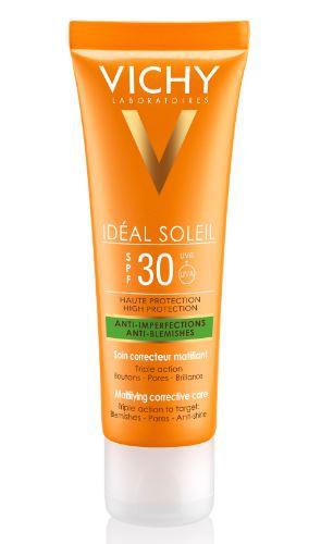 Vichy Idéal Soleil Anti-acne