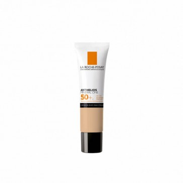 Anthelios Mineral One SPF50 04-Brown
