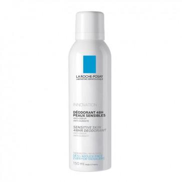 La Roche-Posay Deodorant Fysiologisch 48u Spray
