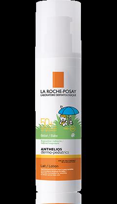 La Roche Posay Anthélios 50+ Zonnecrème voor Baby's