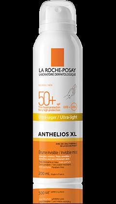 La Roche-Posay Anthelios XL Brume Invisible SPF50+