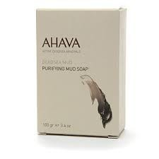 Ahava Purifying Mud Soap - 100gram