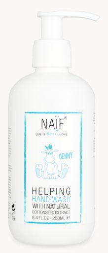 Naif Handzeep huidproducten.nl