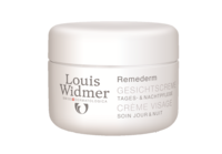 Louis Widmer Remederm Visage Geparfumeerd (Gezichtscr�me)