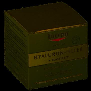 Eucerin Hyaluron-Filler + Elasticity Dagcrème SPF15