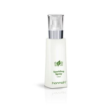 Hannah Clear Sparkling Spray (125ml)