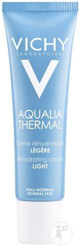 Aqualia Thermal Lichte crème - tube (30ml)
