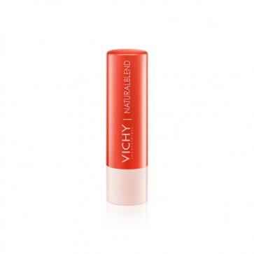 Vichy Naturalblend - Hydraterende Lippenbalsem met een tint (Koraal)