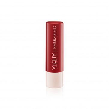 Vichy Naturalblend - Hydraterende Lippenbalsem met een tint (Rood)