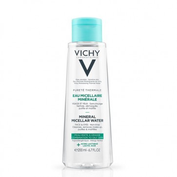 Vichy Pureté Thermale Micellair Water