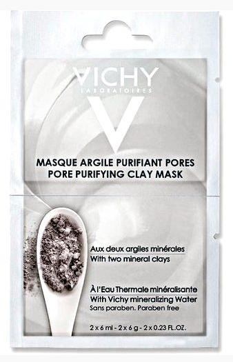 Vichy Pt Zuiverend Masker Sachet