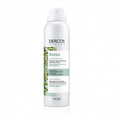 Dercos Nutrients Detox Droogshampoo