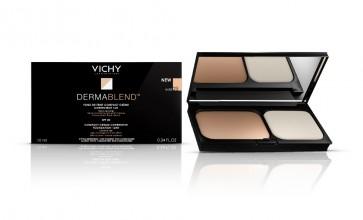 Vichy Dermablend Compact Crème Foundation
