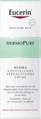 Eucerin DermoPure Hydra Aanvullende verzachtende Creme