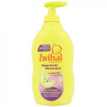 Zwitsal Bad&wasgel Lavendel