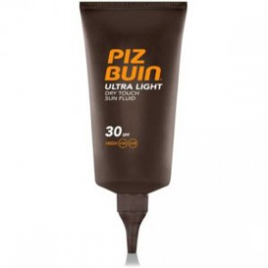 Ultra dry fluid SPF30 150ml (body)