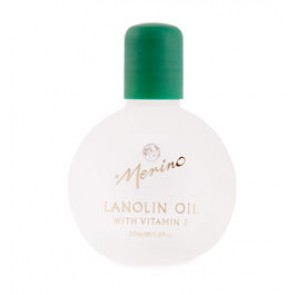 Delicate Lanolin Oil with Vitamin E