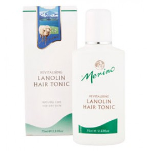 Lanolin Hair Tonic