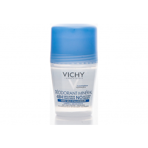 Vichy Deodorant Mineraal Roller