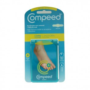 Compeed Likdoornpl 2In1