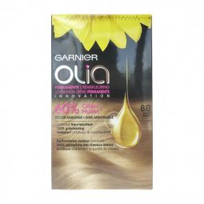 Olia 8.0 Blond