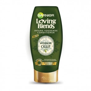 Garnier Conditioner Loving Blends Olijf