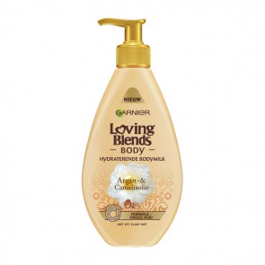 Garnier Loving Blends Bodymilk Argan&camelia