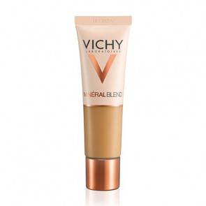 Vichy Minéralblend Hydraterende Foundation 09