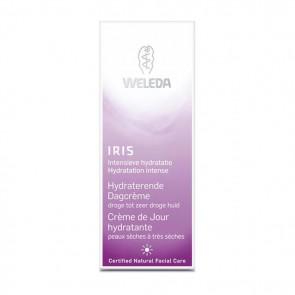 Weleda Iris Dagcreme Hydraterend