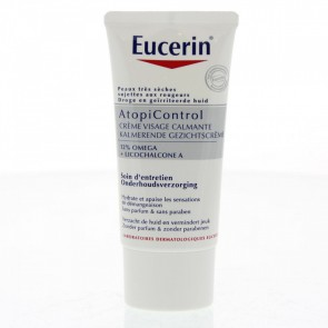 Eucerin Atopicontrol Gezichtscrème