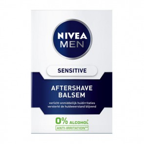 Nivea Men As Balsem Sensitive