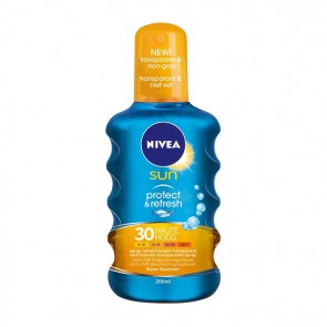 Nivea Sun Protect & Refresh F30 Spray