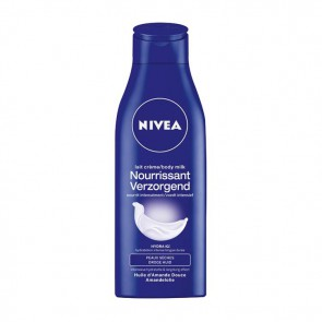 Nivea Bodymilk Verzorgend