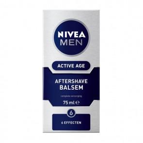 Nivea Men As Balsem Active Age