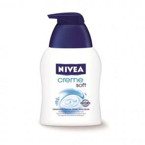 Nivea Handzeep Creme Soft