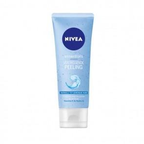 Nivea V Essentials Peeling Norm/Gem. Huid