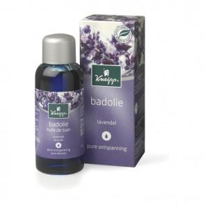Mini Kneipp Badolie Lavendel